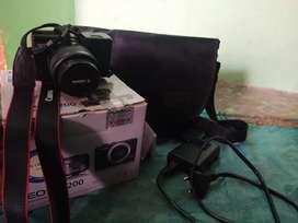 Canon EOS M 200