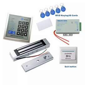 Rfid Access Control systems For security systems
