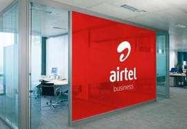 airtel process hiring for BPO /Data Entry/ CCE /Telecaller /KPO  jobs