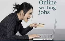 Work from home jobs typing and handwriting work