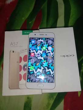 Android Oppo a57