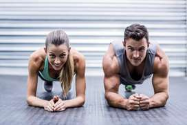R u looking for personal trainer?