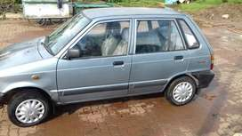29-12-2003 model     petrol and LPG  full condition  looking nice.