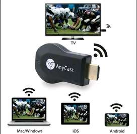 Anycast M2 Plus Dongle HDMI TV