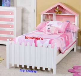 Eid offer kids bed on order any color ( khawaja's