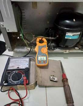 Jasa service ac kulkas mesin cuci panggilan surabaya barat