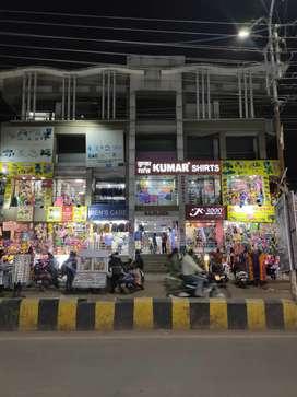 Malviya road BL plaza