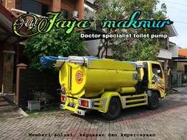 Sedot wc genting, greges dan kali anak - asemrowo CJ surabaya