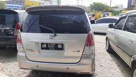 Innova bensin type g 2008