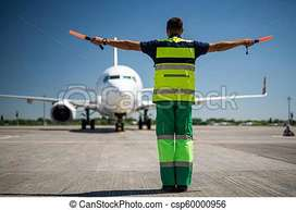 NEED CANDIDATE FOR AIRPORT GROUND STAFF JOB IN YOUR NEAREST AIRPORT...