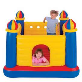 Baby jumping castle