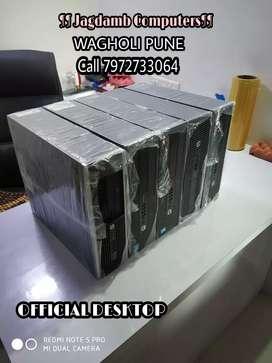 DESKTOP - CPU √ CORE I3 / I5 / I7 √ BRAND NEW CONDITION √ HP / DELL √