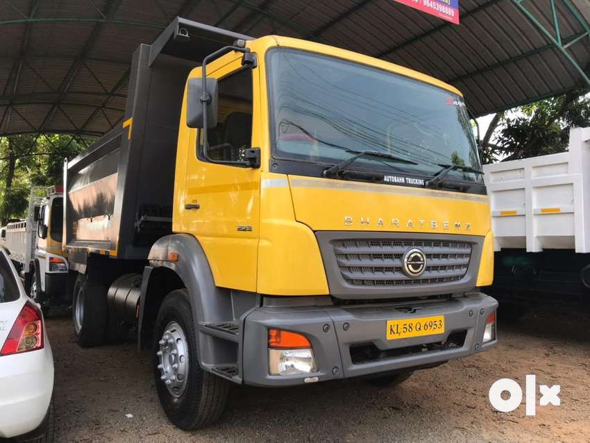2015Model Bharath Benz 1623 for sale 0