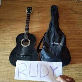 Guitar gitar accoustic