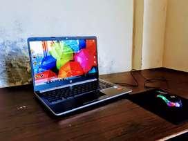 HP Notebook - 14scf0012tx