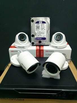 PASANG & SERVICE CCTV