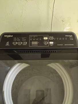Whirlpool Top Load Fully automatic