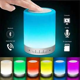 Smart Music Lamp Bluetooth speaker