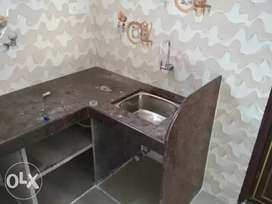 1 BHK flat for Rent Nr. KDK College