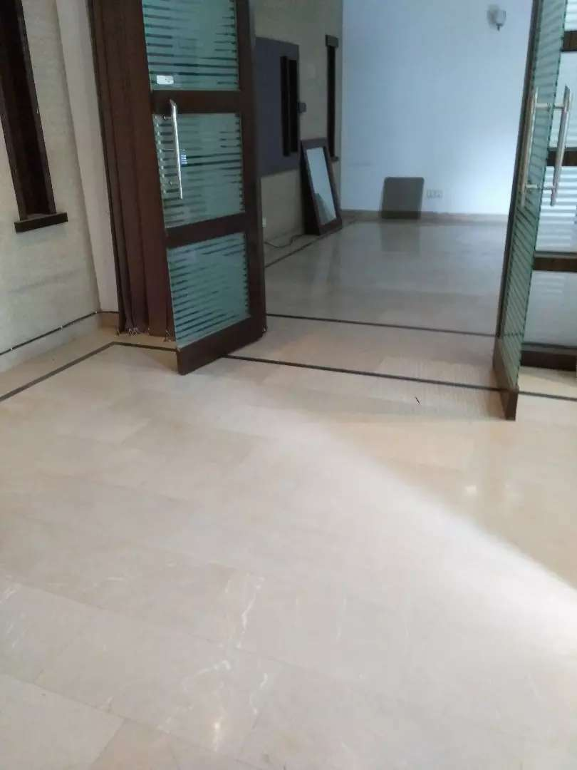 Johar town semi commercial used house for sale 0