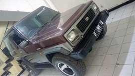 Daihatsu feroza se 1995/1996 se FULL ORY