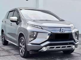 Mitsubishi Xpander Ultimate 2019 like new