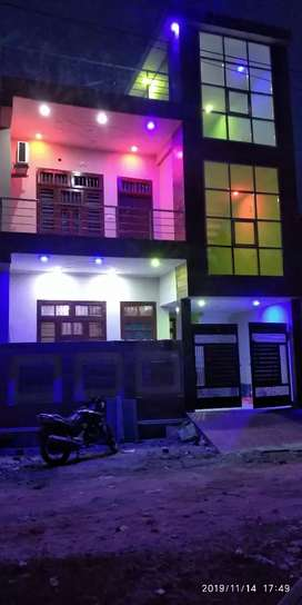 Three and two room set Available for rent