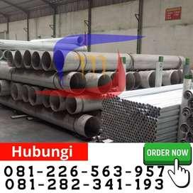 SUPLAYER PIPA PVC RUCIKA MURAH PANJANG 4 METER