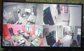 Super Duper big promo Paket CCTV 2mp harga merakyat gan