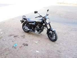 Bajaj avenger 180 cc in good condition
