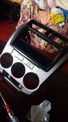 Honda City 2010 Tape console with Button