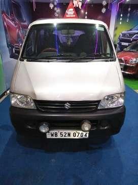 Maruti Suzuki Eeco 5 STR WITH A/C+HTR CNG, 2012, LPG