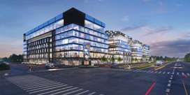 Office Space with Pre-Leased and Non Pre-Leased for Sale in Bopal