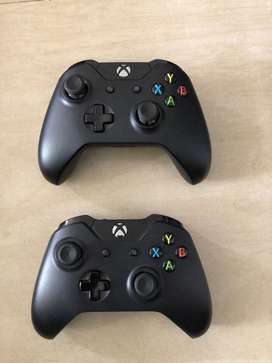 Xbox one 1 TB rarely used.