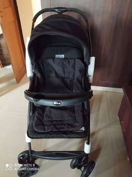 Brand new Stroller for sale - purchased on Feb'2020
