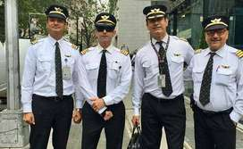 Hiring for Ground Staff in Aviation sector