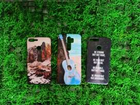 Customized cases