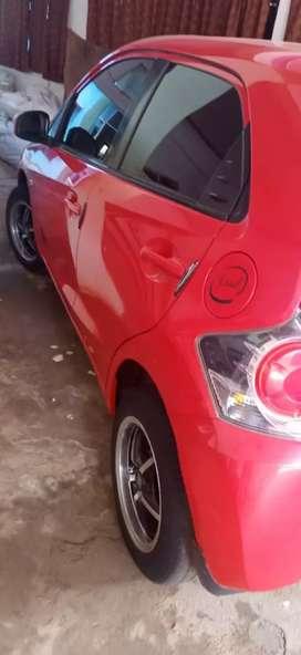 My Honda brio top and top condition...