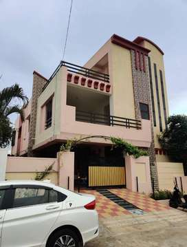 Deluxe Independent House for sale In Ameenpur Chanadanagar Hyderabad