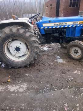 New Holland Ford 3630