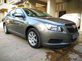 Chevrolet cruz LT