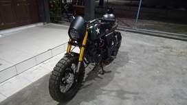 Tiger 2011 Custom