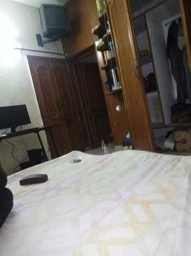 2 room set for bechlor