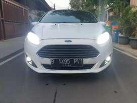 Fiesta type S Automatic Tahun 2013