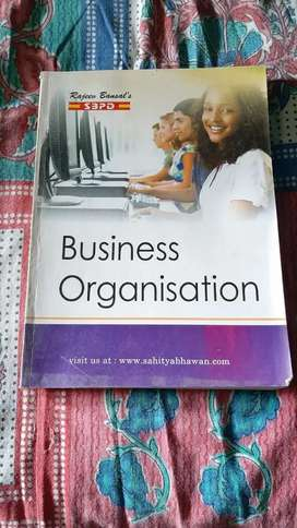 Complete book of commerce for bcom part 1