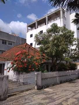 Kos kosan di Dwikora 1 Palembang