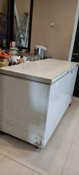 Freezer GEA AB 506 TX 500 liter Dingin