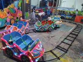kereta mini supernova keren langsung pabrik odong