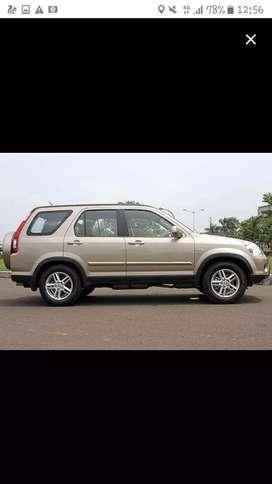 Honda crv 2.0 th.2002