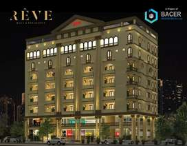 REVE MALL AND RESIDENCY